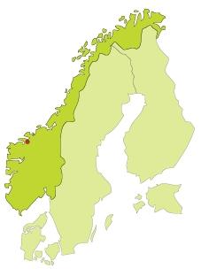 Fjords-Gerianger