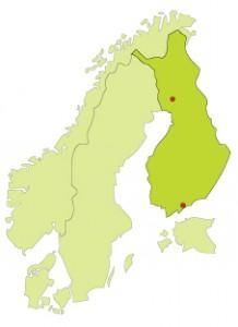 Helsinki-Rovaniemi