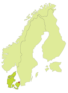 North-Sealand