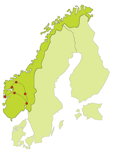 Norwegian Excursion