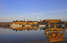 Stockholm-summer