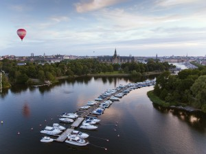 Visit Sweden Ola Ericson MARINA